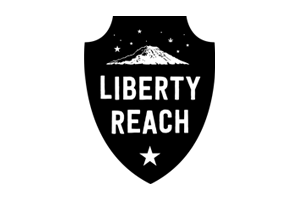Liberty Reach Logo